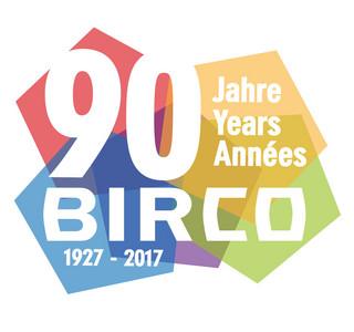 90 Jahre BIRCO