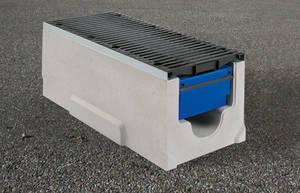 Sedimentationsanlage Trennerlass NRW