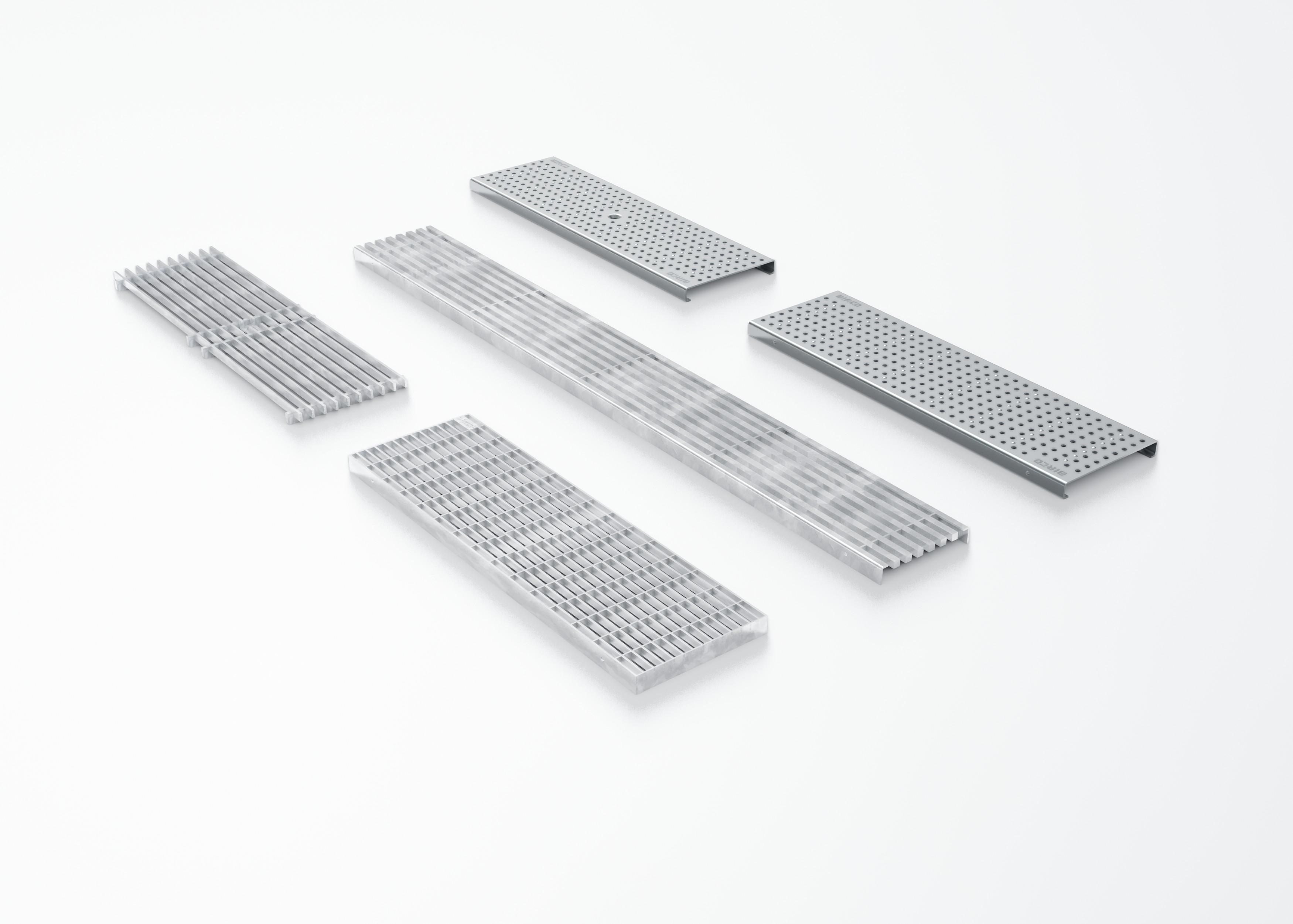 BIRCOtopline® 20   die optimalen Stahlrinnen   BIRCO GmbH
