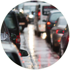 BIRCOhydropoint® Heavy Traffic