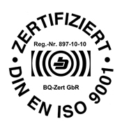 Logistik Zertifikat