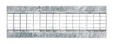 BIRCOplus Nennweite 100 Abdeckungen Gitterroste I Klemmrost