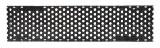 BIRCO Filcoten BIRCO Filcoten tec NW 100 Abdeckungen Design-Abdeckung Hexagon I Kunststoff PA