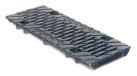 BIRCOsir – kleine Nennweiten Nennweite 100 Abdeckungen Steg-Gussabdeckungen enge Schlitzweite