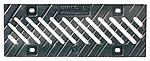 BIRCOsir Nennweite 100 Abdeckungen Diagonal-Gussabdeckung