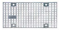 BIRCOsir – kleine Nennweiten Nennweite 150 Abdeckungen Gitterroste