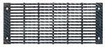 BIRCOsir – große Nennweiten Nennweite 1000 Abdeckungen Sechsfach-Steg-Gussabdeckung