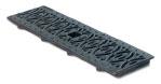 BIRCOlight Nennweite 100 AS Abdeckungen Design-Gussabdeckungen 'Ellipse'