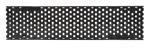 BIRCO Filcoten BIRCO Filcoten pro NW 100 Abdeckungen Design-Abdeckung Hexagon I Kunststoff PA