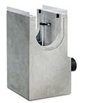 BIRCOprotect Nennweite 300 Sinkkästen Absperrsinkkasten für NW 100 bis 300. mit einbetonierter
