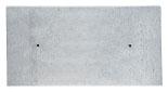 BIRCOcanal Nennweite 300 Abdeckungen Stahlbetonabdeckung I für Versorgungskanäle ohne Zargen