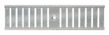 BIRCOtop Serie F ohne Sichtsteg 130 (Außenbreite) Abdeckungen Stegroste