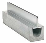 BIRCOschlitzaufsätze Nennweite 100 Schlitzaufsätze Schlitzaufsätze I symmetrisch I Materialstärke 1.5 mm