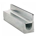 BIRCOschlitzaufsätze Nennweite 100 Schlitzaufsätze Schlitzaufsätze I asymmetrisch I Materialstärke 1.5 mm