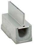 BIRCOschlitzaufsätze Nennweite 150 AS Schlitzaufsätze Schlitzaufsätze I symmetrisch I Materialstärke 4 mm