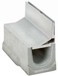 BIRCOschlitzaufsätze Nennweite 150 AS Schlitzaufsätze Schlitzaufsätze I asymmetrisch I Materialstärke 4 mm