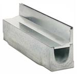 BIRCOschlitzaufsätze Nennweite 150 AS Schlitzaufsätze Schlitzaufsätze I asymmetrisch I Materialstärke 1.5 mm