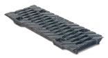 BIRCOprotect Nennweite 100 Abdeckungen Steg-Gussabdeckungen