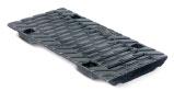 BIRCOprotect Nennweite 150 Abdeckungen Steg-Gussabdeckungen