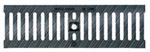 BIRCOprofil 160 (Außenbreite) Abdeckungen Steg-Gussabdeckungen