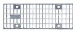 BIRCOprofil 196 (Außenbreite) Abdeckungen Gitterroste I MW 30/12